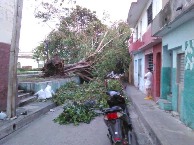 How Cubans weathered hurricane Irma – a personalaccount