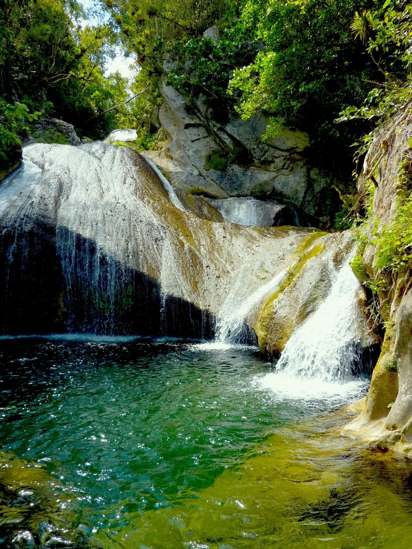 Hanabanilla: Lake trip withlunch