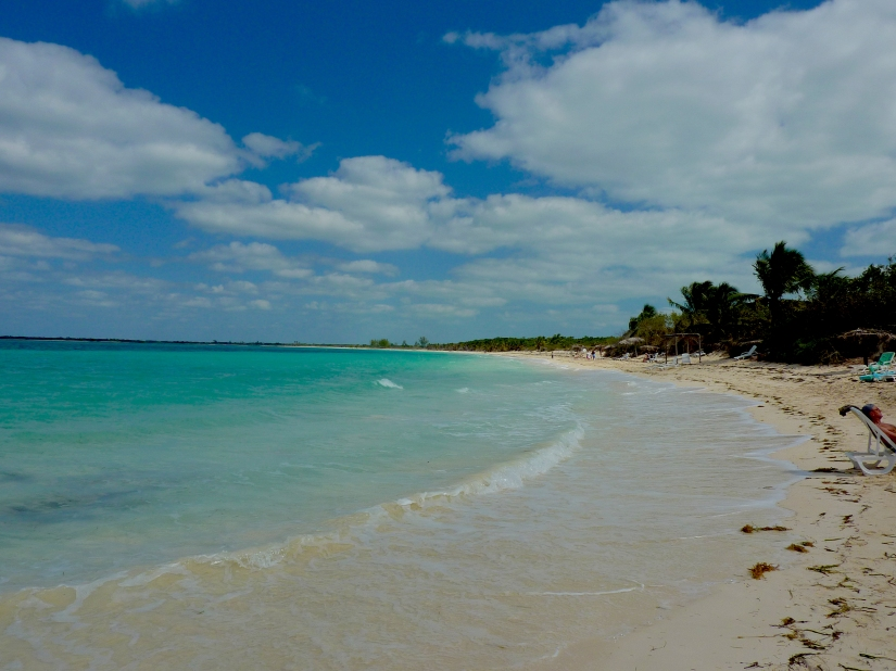 A trip to Cuba's NorthernKeys