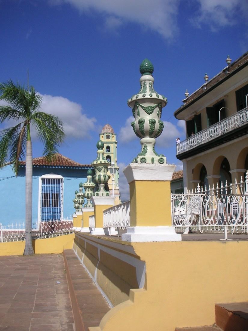 Why visit Trinidad?