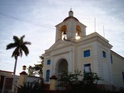 Regla church
